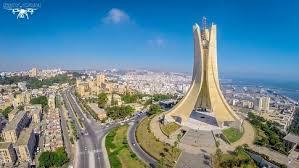 Algerie etapes historiques