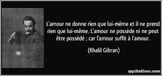 Gibran khalil