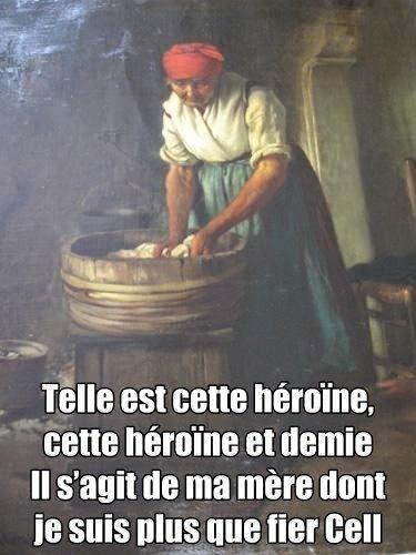 Heroine et demie 1