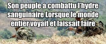Heroique algerie
