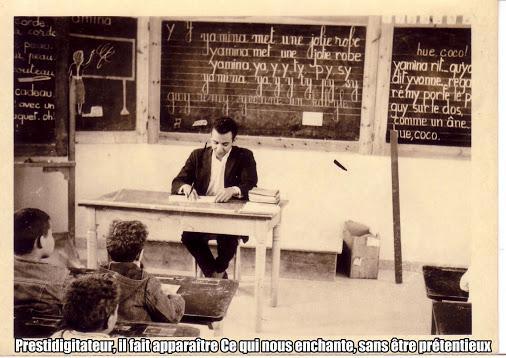 L instituteur 2