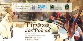 Tipaza des poetes